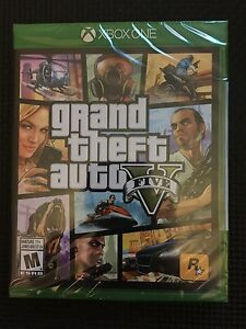 GTA V for Xbox One - 40$