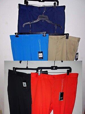 NEW NIKE Dri-Fit Golf Pants Standard Fit Modern Fit  Mens ()