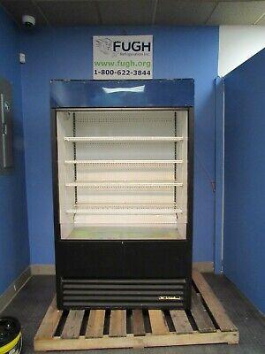 True Tac-48 Open Air Cooler