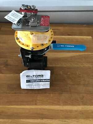 Bi-torq Fire Safe Fussible Link Assemblies Ball Valve 1 Flp-lt-059165010fw