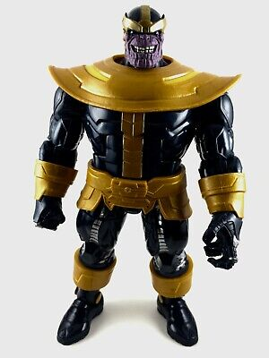"Marvel Legends Infinite THANOS BAF complete 6"" Avengers Imperative MCU"