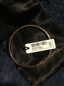 Brand new Rose Gold Mimco Bangle Cardiff South Lake Macquarie Area Preview