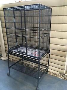 Large Bird Cage Croydon Park Port Adelaide Area Preview