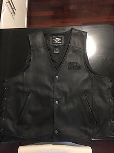 Leather vest Orelia Kwinana Area Preview
