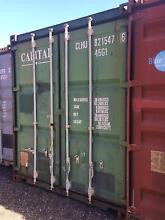 40' High Cube Shipping Container / Sea Container Midvale Mundaring Area Preview