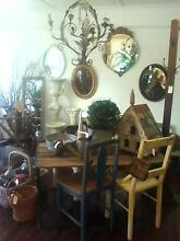Antiques & Vintage Wares Pacific Paradise Maroochydore Area Preview