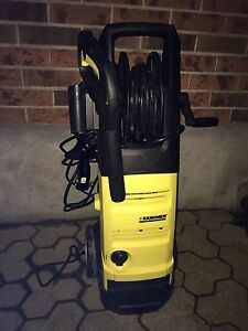 Karcher 2000 psi pressure washer repair or parts