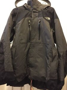 North Face winter Jacket Size Men Large