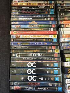 Bulk DVDs Charlestown Lake Macquarie Area Preview