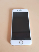 Iphone 6 32GB gold, unlocked and reset for new owner. Flinders View Ipswich City Preview