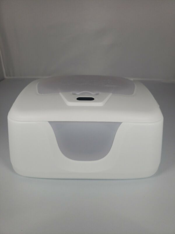 NEW MISSING BOX GOGO PURE Baby Wipes Warmer and Dispenser