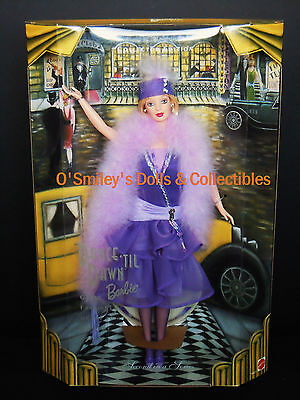 GREAT FASHIONS OF THE 20TH CENTURY BARBIE Roaring 20s DANCE 'TIL DAWN_19631_NRFB