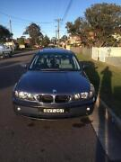 BMW 318i e46 2003 Canley Heights Fairfield Area Preview