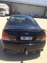 Ford XR6 Craigieburn Hume Area Preview