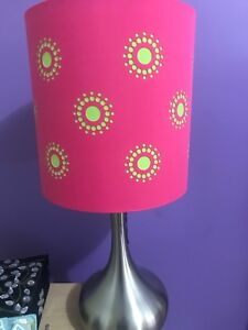 Selling Colourful Lamp!