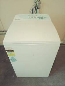 Fisher and Paykel 6.5 kg washing machine - excellent working order