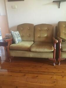 Set of Lounge Chairs Lilyfield Leichhardt Area Preview