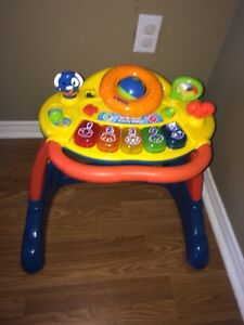 Childrens toys see all pics WALKER and RIDE ON