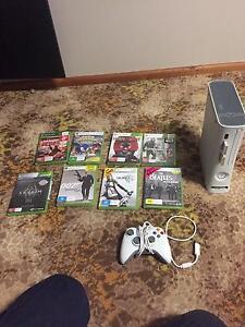 Xbox360 used Goorambat Benalla Area Preview