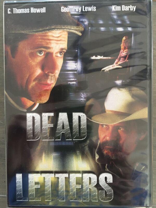 Dead Letters (DVD, 2009)