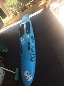 Kracka racing board Melville Melville Area Preview