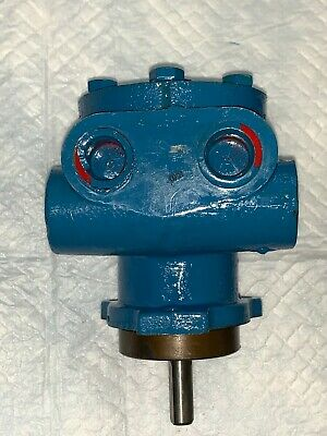 Tuthill Pump 4105-7