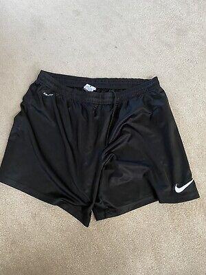 Nike Mens Shorts Size Large Dri-Fit