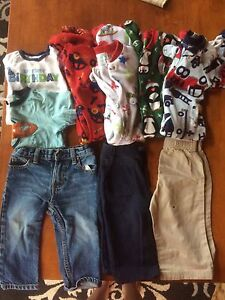 Size 12 month lot
