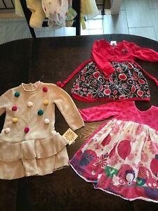 Lot #3 vêtement fille 24mois