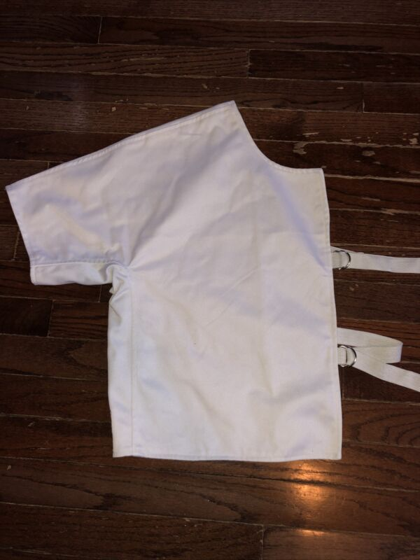 ABSOLUTE FENCING 350N COMFORT UNDERARM PROTECTOR [23009] LARGE