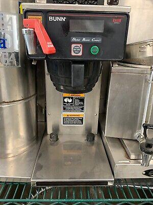 Bunn Commercial Coffee Maker Axiom-dv-tc
