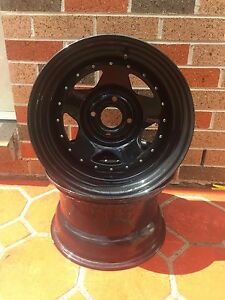 Dynamic Grizzly Steelies For Sale ! Blacktown Blacktown Area Preview