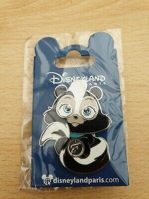 Disney Disneyland Paris Pin Minis Series - Brand New Fleur