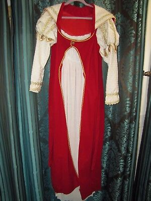 Cool Dog Costumes Halloween (Halloween Royal Qeen dress for woman! Sixe l-XL! Very)