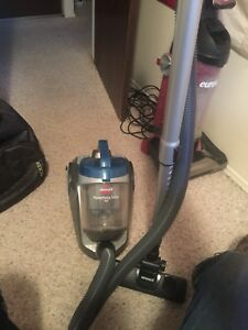 Bissell power turco pet vaccuum