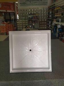 Shower Base Tray - CLEARANCE - FIRE SALE - BRAND NEW 1100x1100 Taren Point Sutherland Area Preview