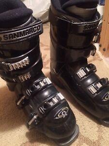 SanMarco ski boots 6.5 mens
