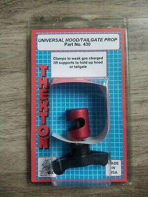 Thexton Professional Tools Universal Hood/ Tailgate Prop for Weak Struts #430