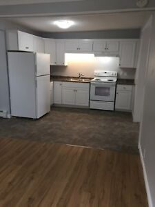 Renovated & All Inclusive 2 bedroom Upper apt