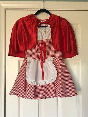Tween Little Red Riding Hood Halloween Costume (Little Red Riding Hood Girls Tween Halloween Costume XL)