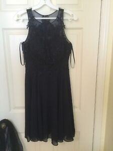 Gr. 8 Graduation Prom  Dress