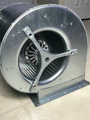 Ebm-papst D4e250 Fan Air Mover Centrifuge Fan Blower Motor Nos