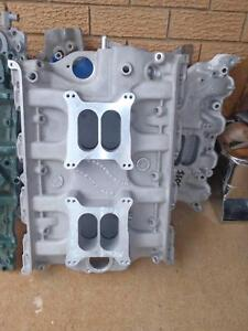 390 / 427 / 428 Alloy Intakes Cleveland Redland Area Preview