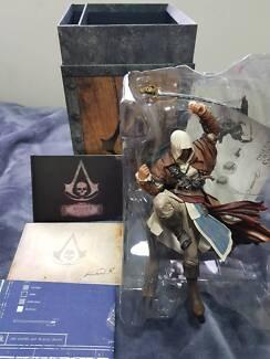Assassins Creed Black Flag Buccaneer Edition (No Game)