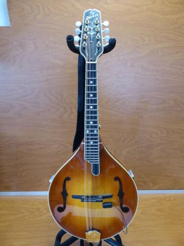 Weber Fern Mandolin Traditional A Style Body w/ F-Holes