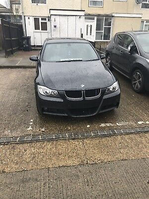 Bmw e90 320i 6 Speed Manual M Sport Breaking All parts