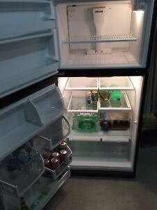 Whirlpool gold series's fridge for sale