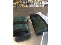 Fox Camo Tip and Butt Protectors CLU389 Rutenschutz Rutenschützer Rod Band