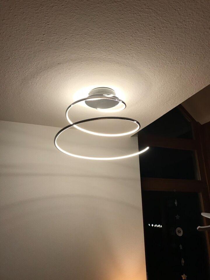 LED Deckenleuchte Lampe Spirale, dimmbar in Niedersachsen