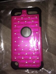 NEW!! iPod touch case